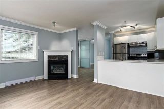 Photo 6: 105 2375 SHAUGHNESSY Street in Port Coquitlam: Central Pt Coquitlam Condo for sale : MLS®# R2128851