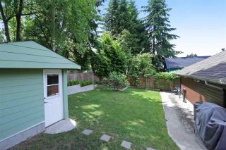 Photo 31: 1872 WESTVIEW Drive in North Vancouver: Central Lonsdale House for sale : MLS®# R2563990