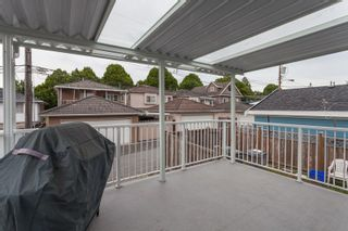 """Photo 15: 2731 DUKE Street in Vancouver: Collingwood VE House for sale in """"NORQUAY NEIGHNOURHOOD"""" (Vancouver East)  : MLS®# R2077238"""