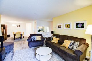 Photo 16: 209 2022 CANYON MEADOWS Drive SE in Calgary: Queensland Apartment for sale : MLS®# A1028544