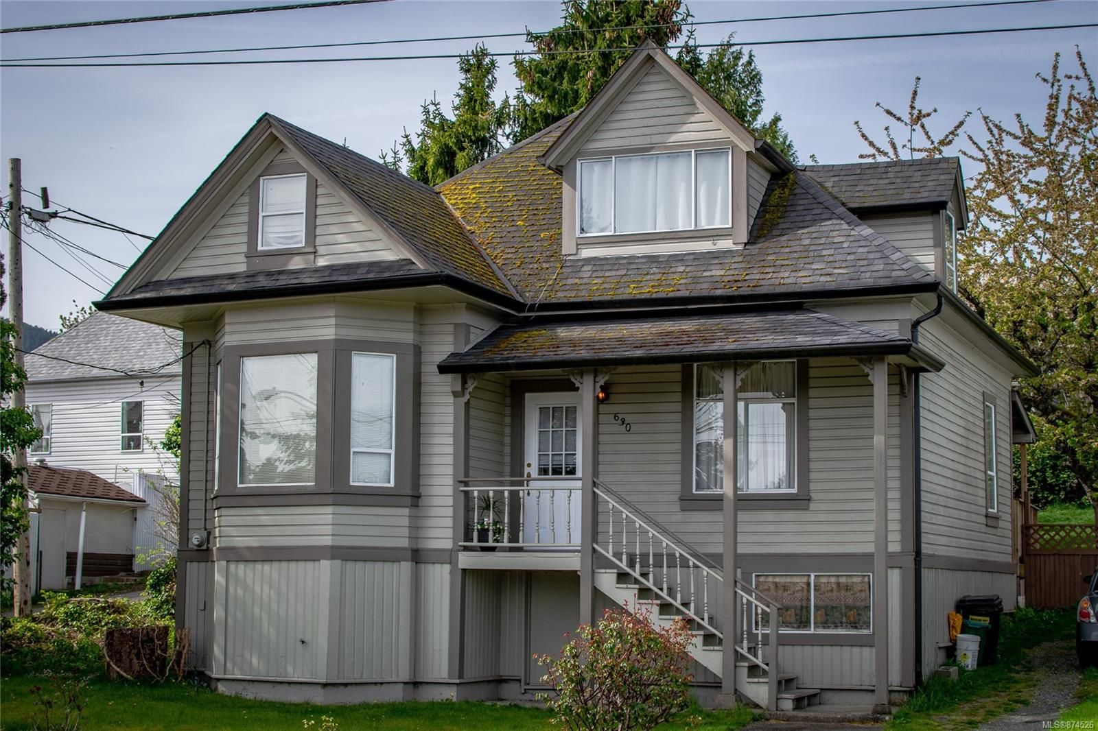Main Photo: 630 3rd Ave in : Du Ladysmith House for sale (Duncan)  : MLS®# 874526