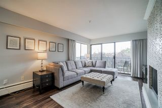 Photo 2: 301 120 E 5TH STREET in North Vancouver: Lower Lonsdale Condo for sale : MLS®# R2462061