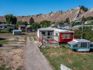 Photo 31: 1353 FOORT ROAD in Kamloops: Pritchard Manufactured Home/Prefab for sale : MLS®# 163927