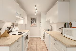 """Main Photo: 114 211 W 3RD Street in North Vancouver: Lower Lonsdale Condo for sale in """"Villa Aurora"""" : MLS®# R2617803"""