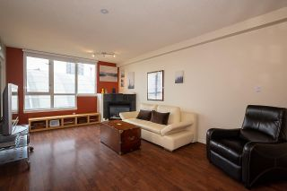 Photo 4: 802 63 KEEFER PLACE in Vancouver: Downtown VW Condo for sale (Vancouver West)  : MLS®# R2593495