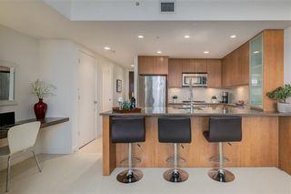 Photo 5: 1807 1118 12 Avenue SW in Calgary: Beltline Apartment for sale : MLS®# C4288279