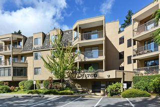 "Photo 3: 108 1760 SOUTHMERE Crescent in Surrey: Sunnyside Park Surrey Condo for sale in ""CAPSTAN WAY"" (South Surrey White Rock)  : MLS®# R2408875"