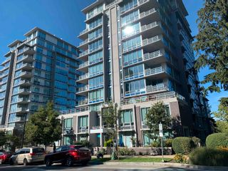 Photo 1: 607 9080 UNIVERSITY Crescent in Burnaby: Simon Fraser Univer. Condo for sale (Burnaby North)  : MLS®# R2612546