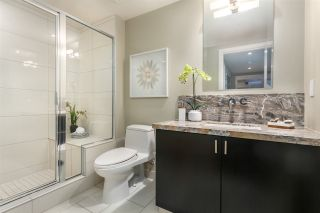 """Photo 17: 904 1205 W HASTINGS Street in Vancouver: Coal Harbour Condo for sale in """"CIELO"""" (Vancouver West)  : MLS®# R2202374"""