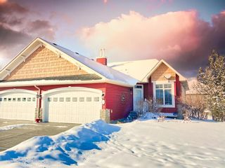 FEATURED LISTING: 296 West Creek Boulevard Chestermere