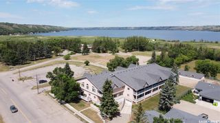 Photo 1: 4 600 Broadway Street West in Fort Qu'Appelle: Residential for sale : MLS®# SK838464