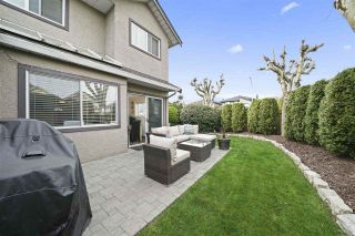"Photo 3: 18 12438 BRUNSWICK Place in Richmond: Steveston South Townhouse for sale in ""BRUNSWICK GARDENS"" : MLS®# R2560478"