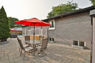 Photo 27: 2179 Clarendon Park Drive in Burlington: Brant House (Bungalow) for sale : MLS®# W5155006