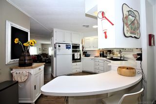 Photo 7: CARLSBAD WEST Manufactured Home for sale : 2 bedrooms : 7027 San Bartolo St #43 in Carlsbad