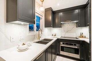 Photo 8: 903 E BROADWAY Street in Vancouver: Mount Pleasant VE Townhouse for sale (Vancouver East)  : MLS®# R2261056