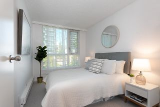 """Photo 28: 503 1345 BURNABY Street in Vancouver: West End VW Condo for sale in """"Fiona Court"""" (Vancouver West)  : MLS®# R2603854"""