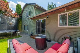 """Photo 35: 27153 33A Avenue in Langley: Aldergrove Langley House for sale in """"Parkside"""" : MLS®# R2591758"""