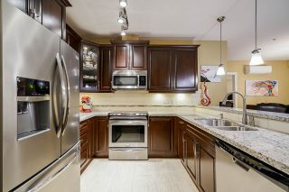 "Photo 14: 118 12635 190A Street in Pitt Meadows: Mid Meadows Condo for sale in ""CEDAR DOWNS"" : MLS®# R2529181"