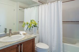 "Photo 14: 306 2055 YUKON Street in Vancouver: False Creek Condo for sale in ""MONTREUX"" (Vancouver West)  : MLS®# R2238988"