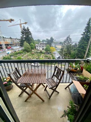"""Photo 7: 407 145 ST. GEORGES Avenue in North Vancouver: Lower Lonsdale Condo for sale in """"TALISMAN TOWERS"""" : MLS®# R2583805"""