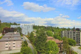 """Photo 11: 1005 460 WESTVIEW Street in Coquitlam: Coquitlam West Condo for sale in """"PACIFIC HOUSE"""" : MLS®# R2169493"""