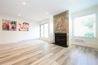 Photo 11: 821 W 14TH Avenue in Vancouver: Fairview VW Townhouse for sale (Vancouver West)  : MLS®# R2591551