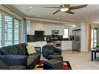Photo 4: MISSION BEACH Condo for sale : 4 bedrooms : 720 Manhattan Court in San Diego