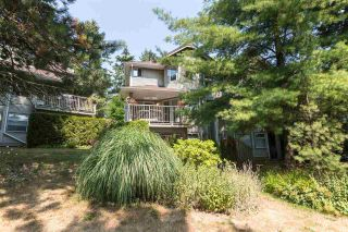 """Photo 19: 516 13900 HYLAND Road in Surrey: East Newton Townhouse for sale in """"HYLAND GROVE"""" : MLS®# R2294948"""