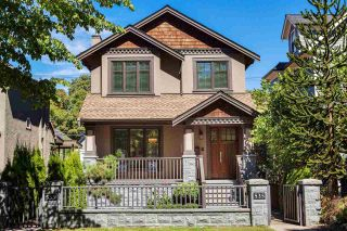 "Photo 1: 535 E 11TH Avenue in Vancouver: Mount Pleasant VE 1/2 Duplex for sale in ""Mount Pleasant"" (Vancouver East)  : MLS®# R2235957"