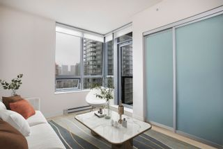 """Photo 4: 2005 1308 HORNBY Street in Vancouver: Downtown VW Condo for sale in """"SALT"""" (Vancouver West)  : MLS®# R2620872"""