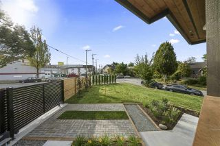 Photo 20: 908 E 17TH Avenue in Vancouver: Fraser VE 1/2 Duplex for sale (Vancouver East)  : MLS®# R2508573