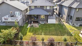 Photo 45: 642 Atton Crescent in Saskatoon: Evergreen Residential for sale : MLS®# SK871713