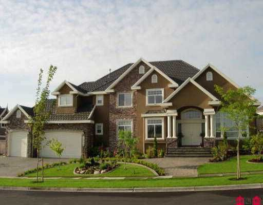 "Main Photo: 16990 86A AV in Surrey: Fleetwood Tynehead House for sale in ""WOODBRIDGE PHASE II"" : MLS®# F2513712"