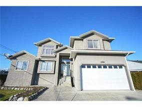Main Photo: 12561 113B Avenue in North Surrey: Bridgeview House for sale : MLS®# F1403560
