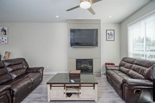 Photo 6: 20 1938 NORTH PARALLEL Road in Abbotsford: Abbotsford East Townhouse for sale : MLS®# R2590370