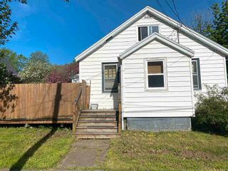 Photo 1: 32 Rotary Drive in Sydney: 201-Sydney Residential for sale (Cape Breton)  : MLS®# 202114310