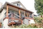 Property Photo: 272 OSBORNE RD E in North Vancouver