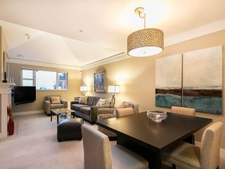 """Photo 2: 304 3088 W 41ST Avenue in Vancouver: Kerrisdale Condo for sale in """"LANESBOROUGH"""" (Vancouver West)  : MLS®# R2323364"""