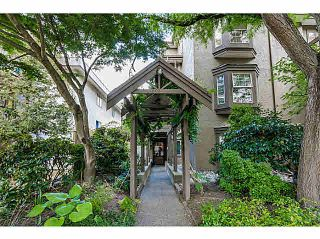 """Photo 2: 302 1689 E 4TH Avenue in Vancouver: Grandview VE Condo for sale in """"ANGUS MANOR"""" (Vancouver East)  : MLS®# V1135533"""