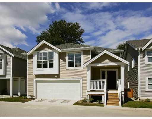 """Main Photo: 407 3000 RIVERBEND Drive in Coquitlam: Coquitlam East House for sale in """"RIVERBEND"""" : MLS®# V753114"""
