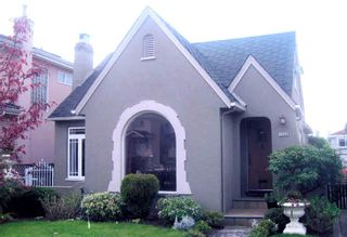 Main Photo: 1584 W 66TH Avenue in Vancouver: S.W. Marine House for sale (Vancouver West)  : MLS®# R2518439