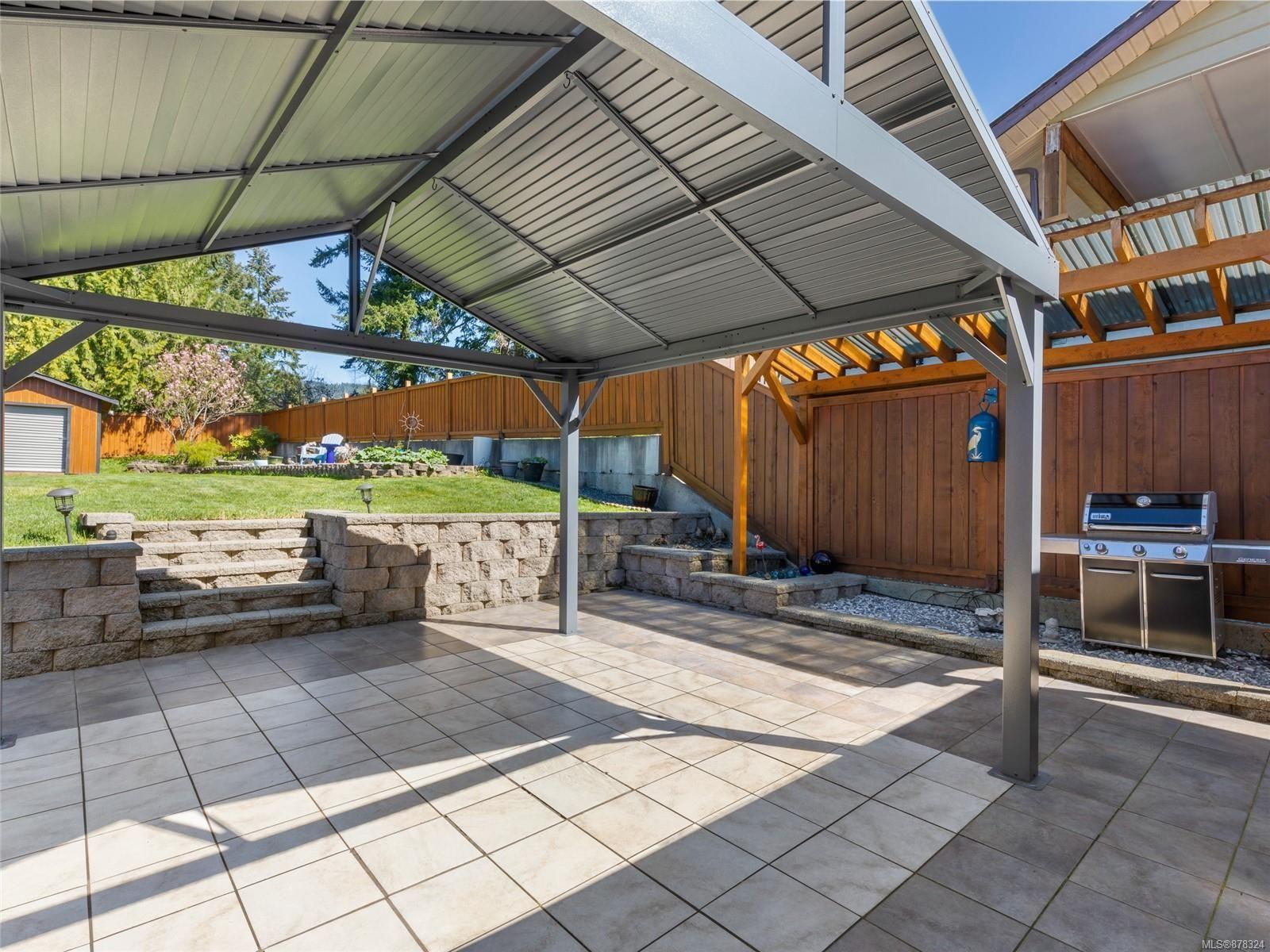 Photo 14: Photos: 3875 Moore Rd in : PA Port Alberni House for sale (Port Alberni)  : MLS®# 878324