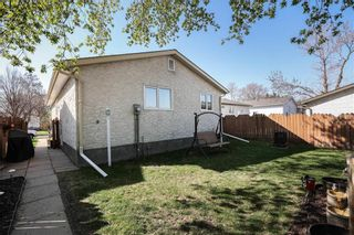 Photo 25: 59 Dorge Drive in Winnipeg: St Norbert Residential for sale (1Q)  : MLS®# 202111914