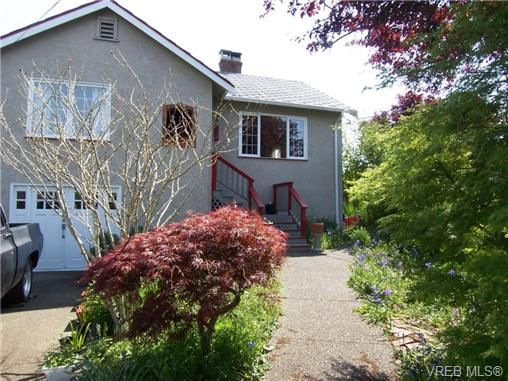 Main Photo: 3301 Kingsley St in VICTORIA: SE Mt Tolmie House for sale (Saanich East)  : MLS®# 699900