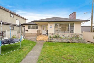 Main Photo: 1448 E 62ND Avenue in Vancouver: Fraserview VE House for sale (Vancouver East)  : MLS®# R2627434