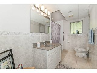 Photo 20: 324 E 29TH Street in NORTH VANC: Upper Lonsdale House for sale (North Vancouver)  : MLS®# V1143433