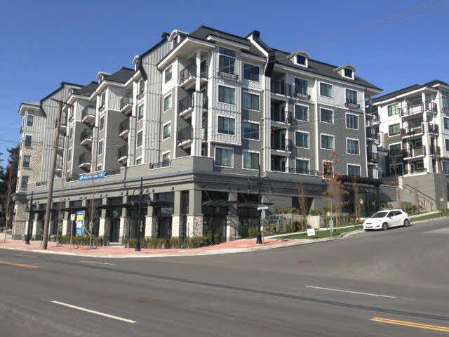 Main Photo: 205 210 LEBLEU STREET in : Maillardville Condo for sale (Coquitlam)  : MLS®# V1110737