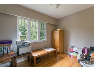 Photo 11: 1751 MATHERS AV in West Vancouver: Ambleside House for sale : MLS®# V1105546