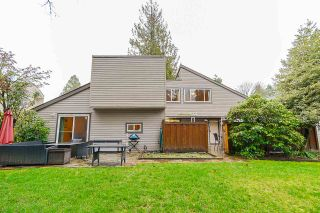 "Photo 38: 21 3397 HASTINGS Street in Port Coquitlam: Woodland Acres PQ Townhouse for sale in ""Maple Creek"" : MLS®# R2544787"
