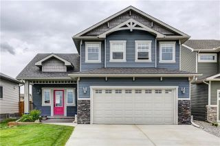 Photo 32: 25 Havenfield Drive: Carstairs Detached for sale : MLS®# A1061400